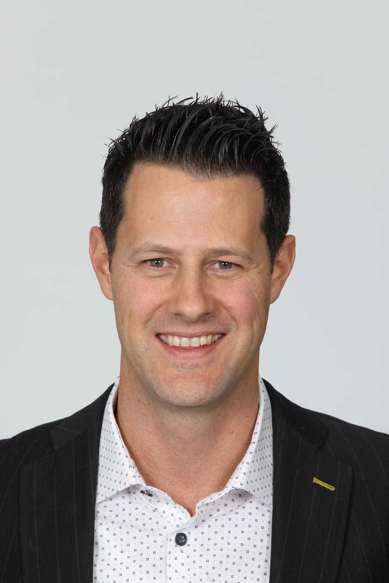 Jason Bernic