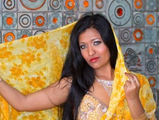 Jenelle Ramsami