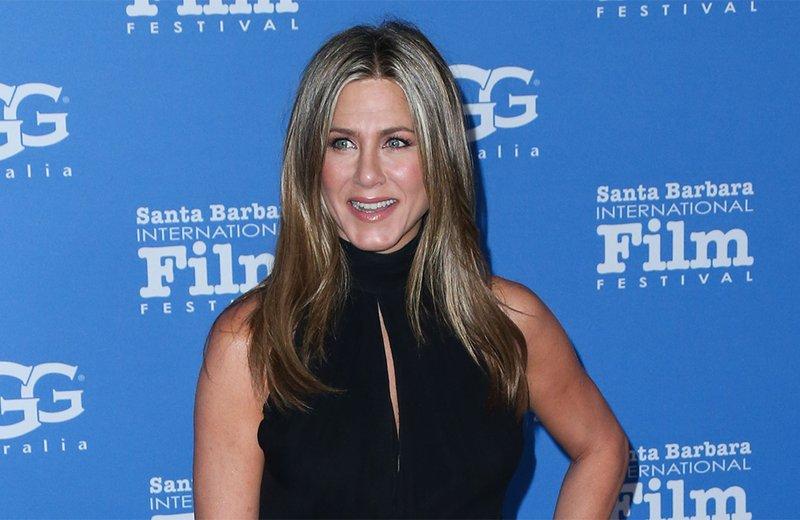 Jennifer Aniston Shuts Down Brad Pitt Rumours Following Split With Justin Theroux