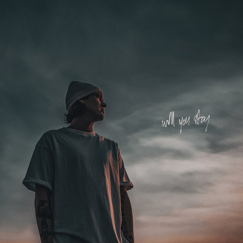 Watch the music video for Jethro Tait's brand-new single 'Will You Stay'