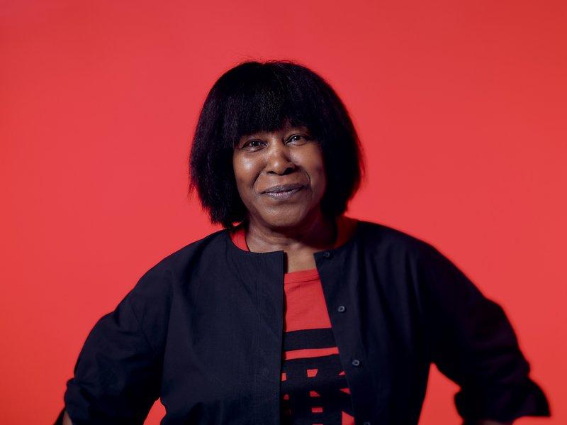 LISTEN: Carol Ofori chats to Joan Armatrading
