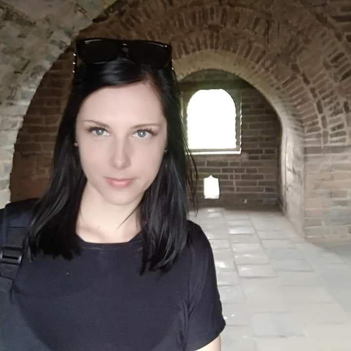 Jocelyn Potgieter China