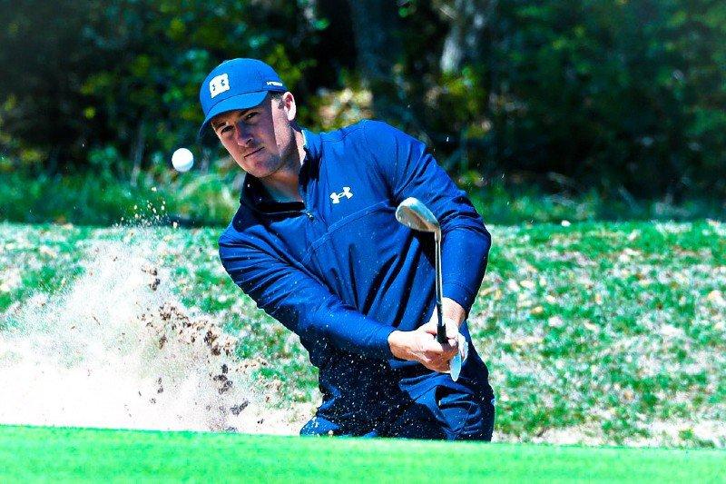 Jordan Spieth Texas Open 2021