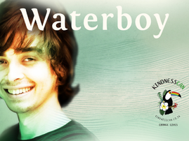 Waterboy by Glynis Horning