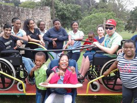 KZN Cerebral Palsy Association is moving and needs your help / Supplied