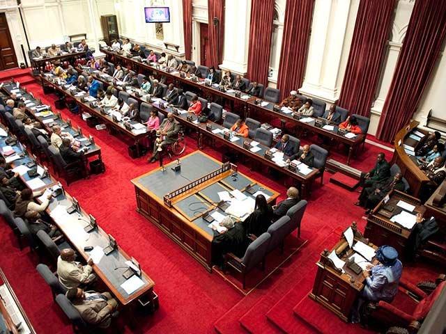 KZN legislature