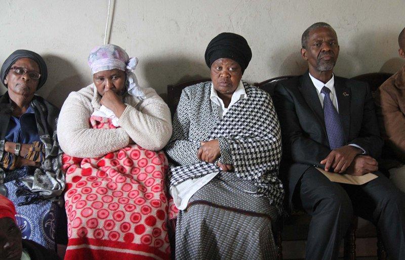 KZN family mourns