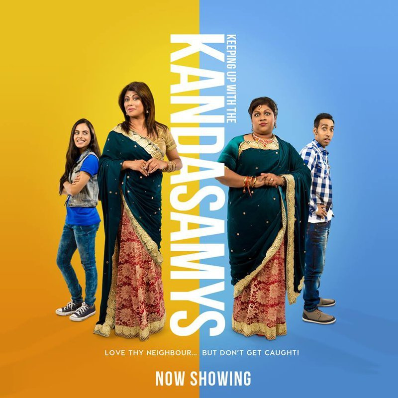 Keeping up with the Kandasamys box office