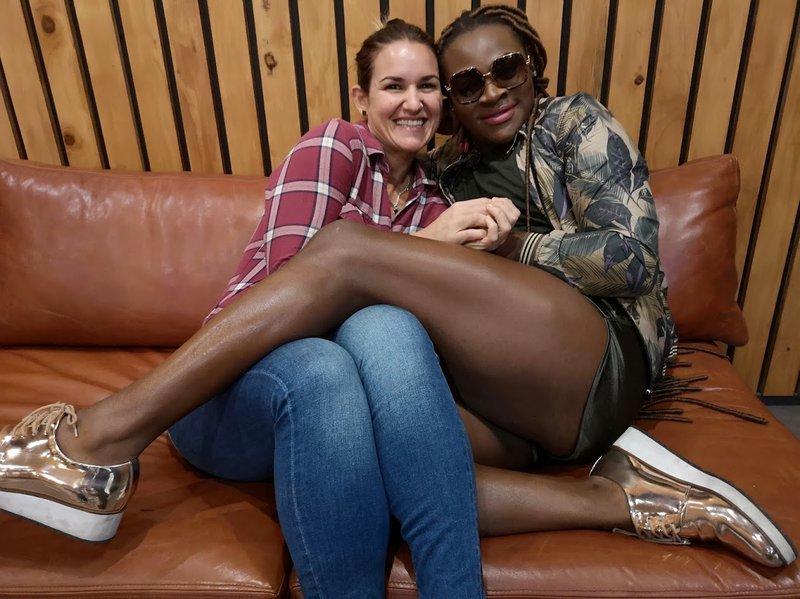 Keri's Couch - Khaya Dlala