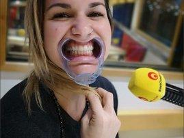 #ChallengeMeChooseday -  Keri's MouthGuard