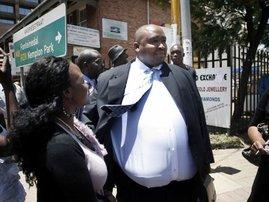 Khulubuse Zuma - Aurora - in court_gallo