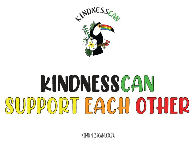 KindnessCan Support Each Other - Session 1