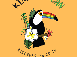KindnessCan podcast / Supplied