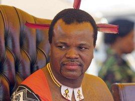 King Mswati III_gallo