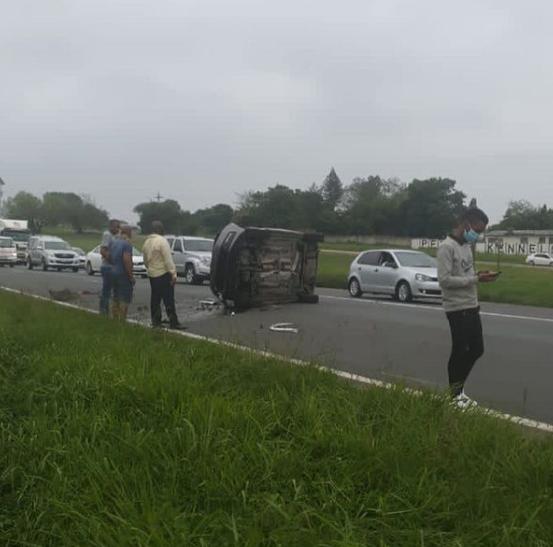 Kurt Darren Car Accident