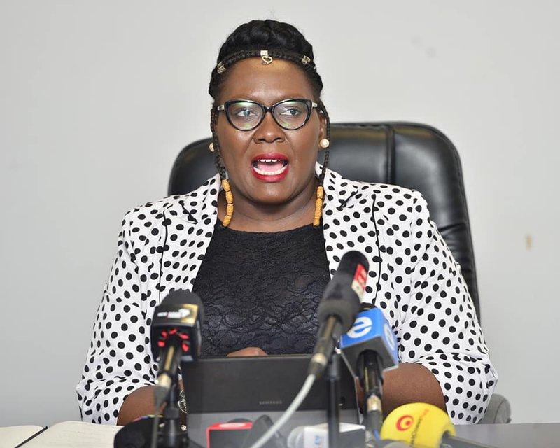 KZN Health MEC Nomagugu Simelane-Zulu