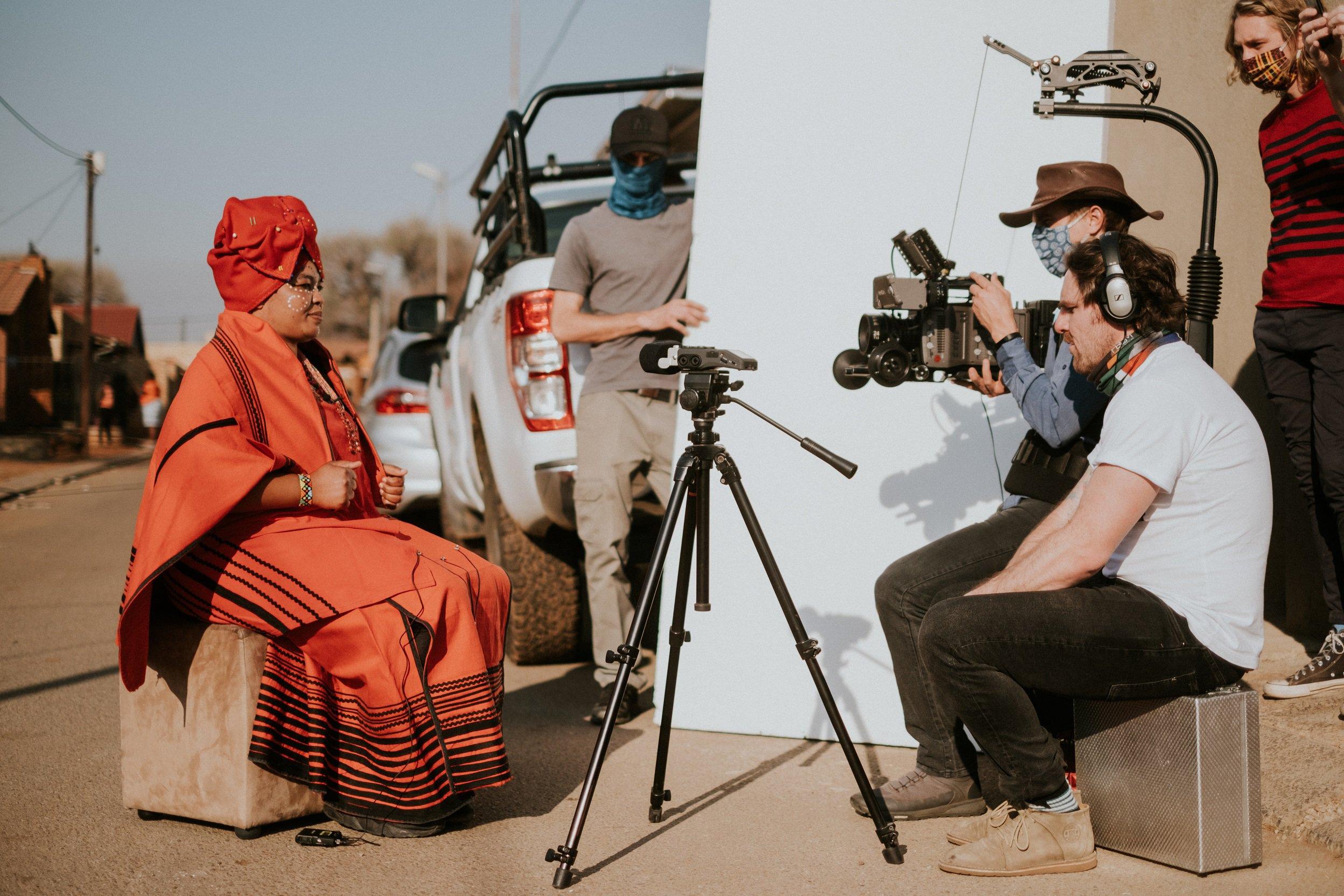 Bouwer Bosch documentary