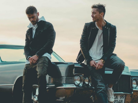Danny talks Olympics, cars, tattoos and more with LOCNVILLE #ECRTop40