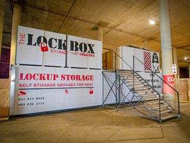 Lock Up Storage
