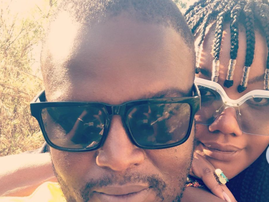 HHP and his wife