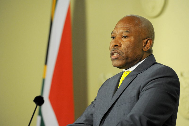 Kganyago re-appointed as SARB governor