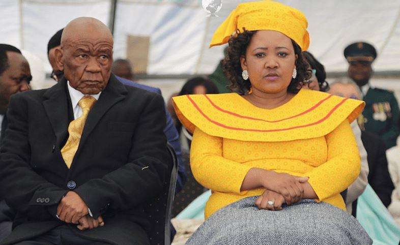 Lesotho PM