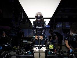 Lewis Hamilton Austrian Grand Prix