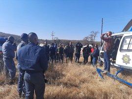 Limpopo rearrest 24 July 2021