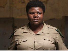 Lindiwe Ndlovu