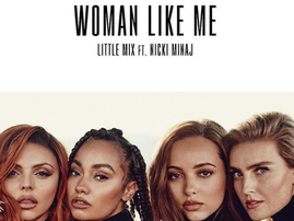 Little Mix ft. Nicki Minaj