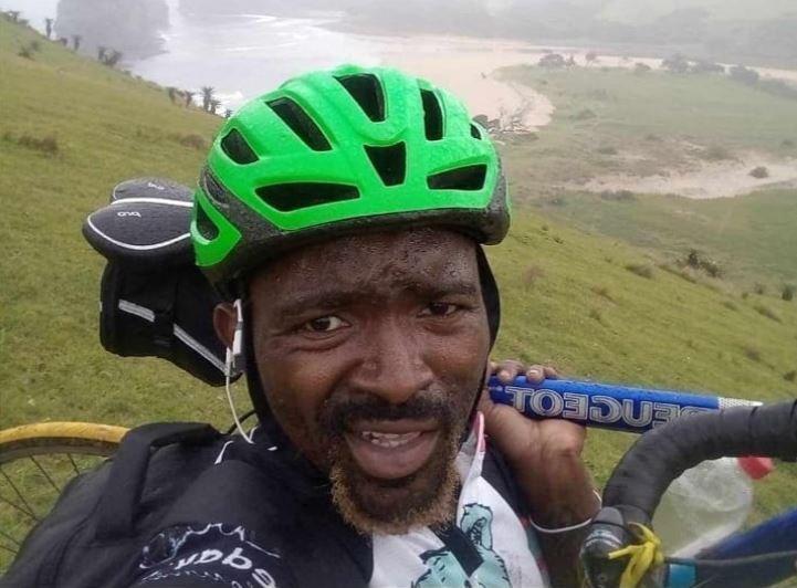Lunga Ncala