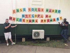 Maidstone Primary