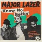 Major Lazer with Travis Scott and Camilla Cabello - Know no better