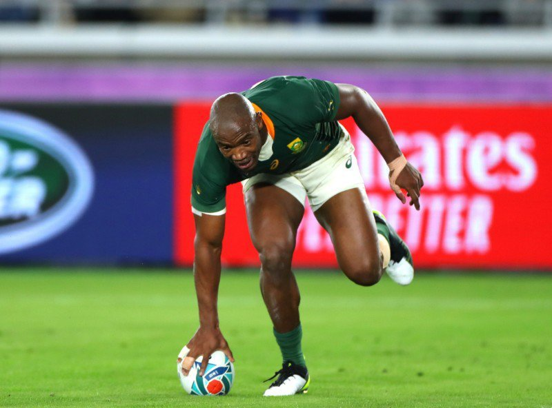 Francois Illas New Tradition: Proud Mapimpi Reflects On Long Journey To World Cup Glory