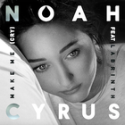 Make me cry - Noah Cyrus with Labrinth