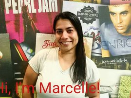 get to know marcelle gordon