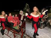 Mariah Carey/ Twitter