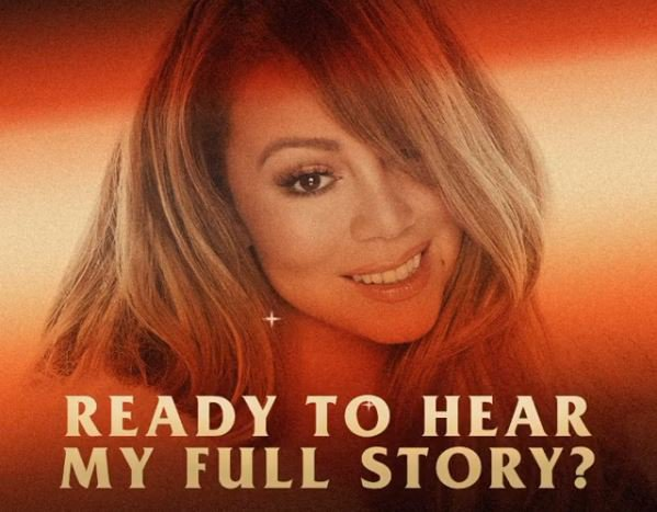 Mariah Carey tells it all in her new memoir