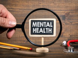 Mental health / iStock