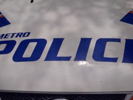 Metro Police Jobug