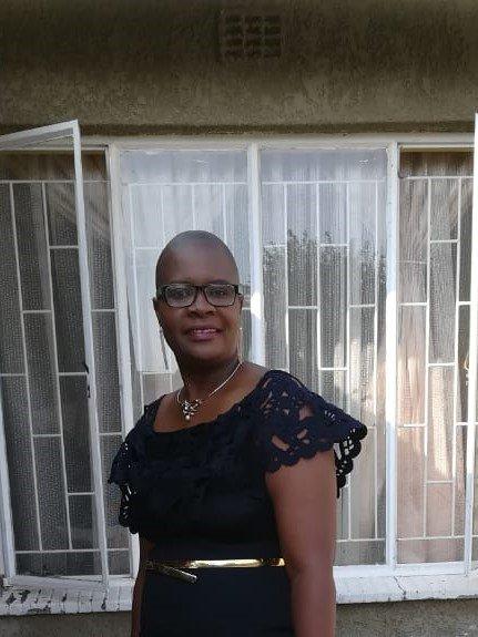 Khathaza Mhlongo