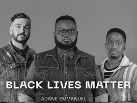 Micasa - black lives matter