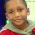 Missing 10-year-old, Miguel Louw
