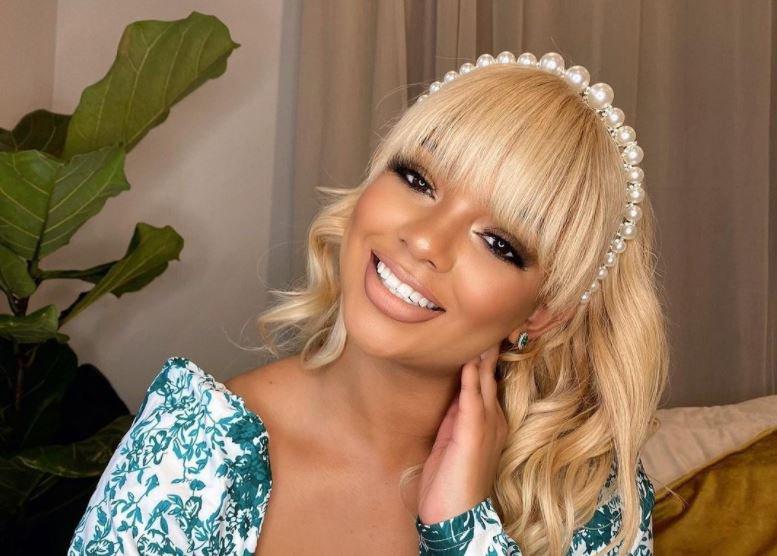 YouTube star Mihlali Ndamase