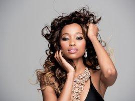 Miss SA Ntandoyenkosi Kunene