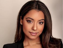 Miss SA Top 30 - Lizanne Lazarus