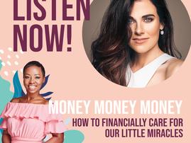 Money podcast