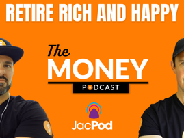 Retire rich and happy