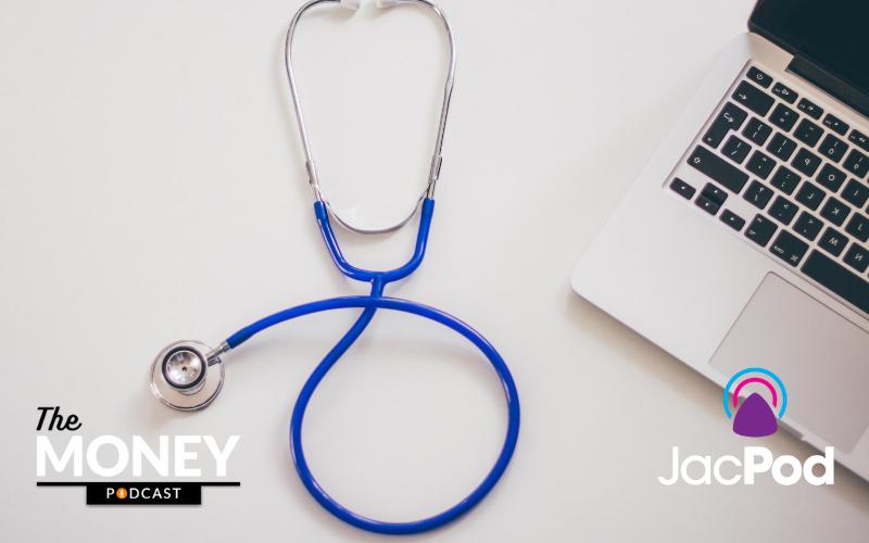 Money Podcast Health or Money 2