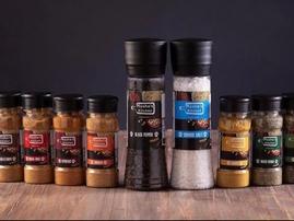 Moshe's Kitchen spices
